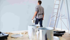 Acrylic Vs. Latex Paint: The Difference And Which To Use