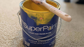 Necessary Painting Tools
