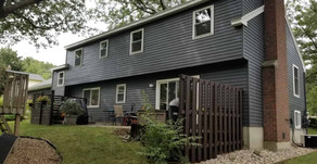 Painting Aluminum Siding: The Best And Easiest Way