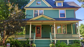 Factors That Impact The Price Of An Exterior Painting Project