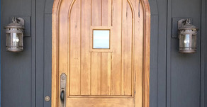 How To Refinish A Wood Door