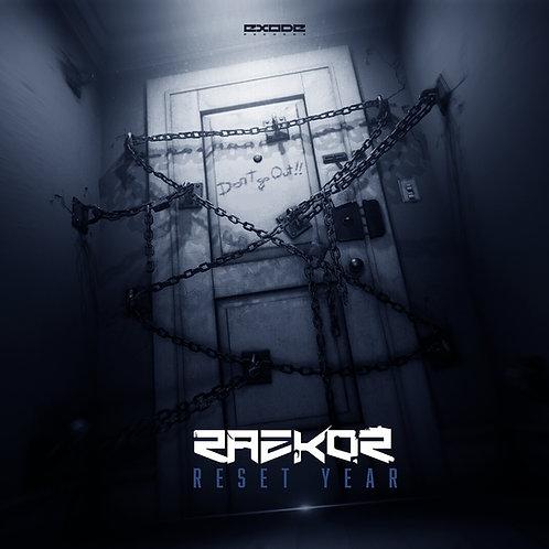 Razkor - Reset Year [EXFR006]