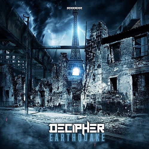 Decipher - Earthquake [EX051]