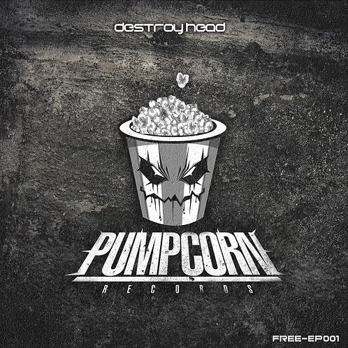 PCFR001 DestroyHead - Get up