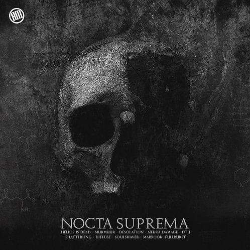Various Artists - Nocta Suprema [AMR012]