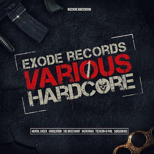 [EX019] Various Hardcore 01