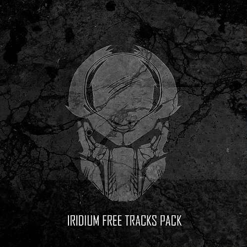 Iridium Free tracks pack