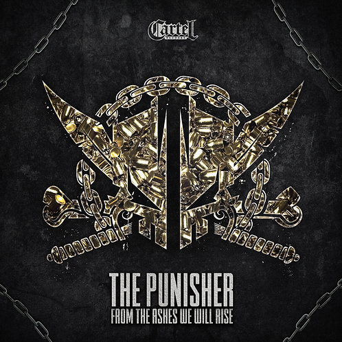 [CRT001] The Punisher - From the ash we will rise Part1