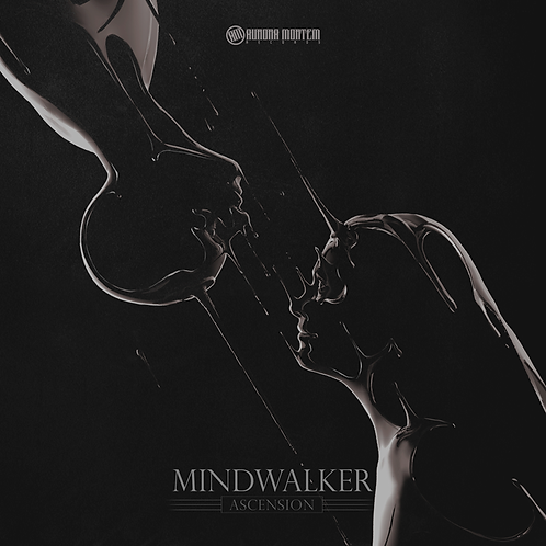 Mindwalker - Ascension [AMR013]