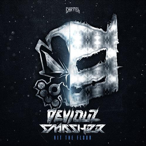 [CRT008] Deviouz vs Smasher - Hit the Floor