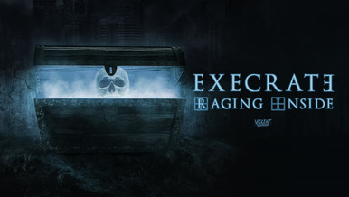 Execrate - Raging Insinde (OUT NOW)