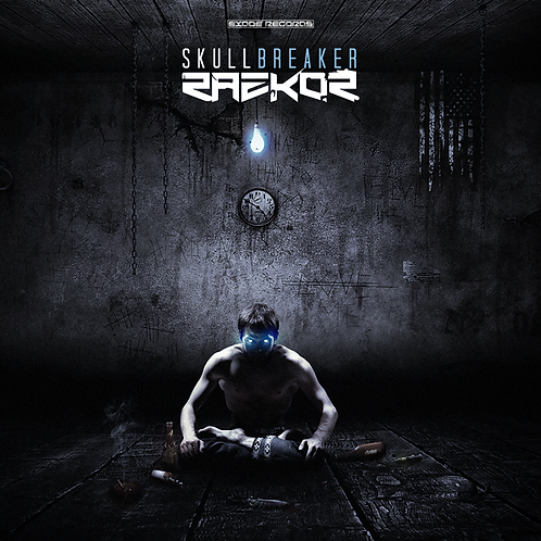 Razkor - Skullbreaker [EX024]