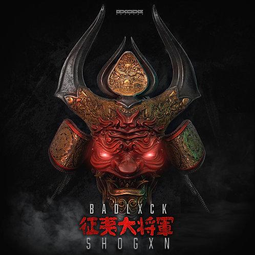 Badlxck - Shogxn [EXFR004]
