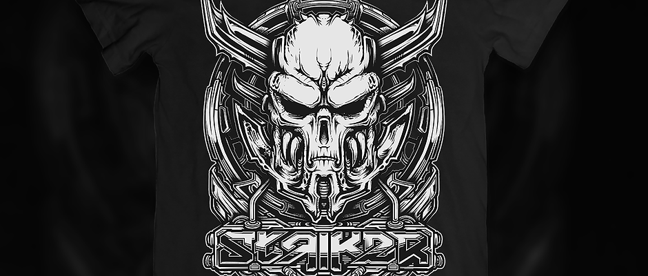 Striker T-shirt [Limited Edition]
