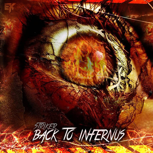 [EX013] Striker - Back to Infernus