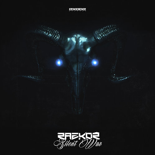 Razkor - Silent War [EXFR005]