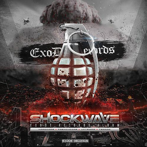 [EX020] Shockwave Album V.A