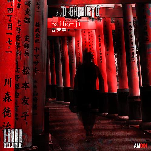[AMR001] D-ohmicyd - Saiho-Ji