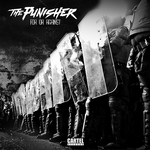 [CRT003] The Punisher - For Or Against
