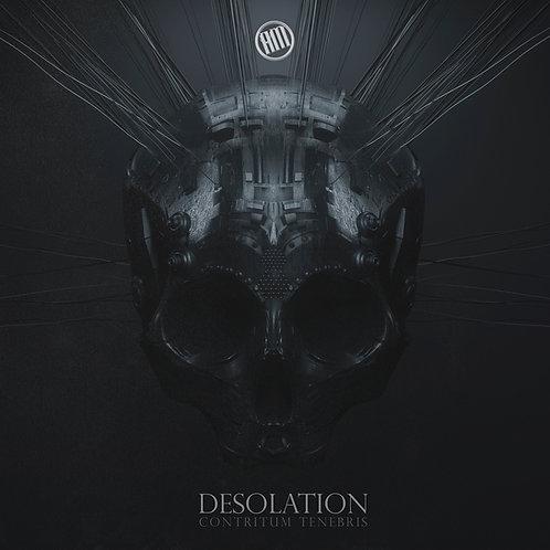 Desolation - Contritum Tenebris [AMR014]