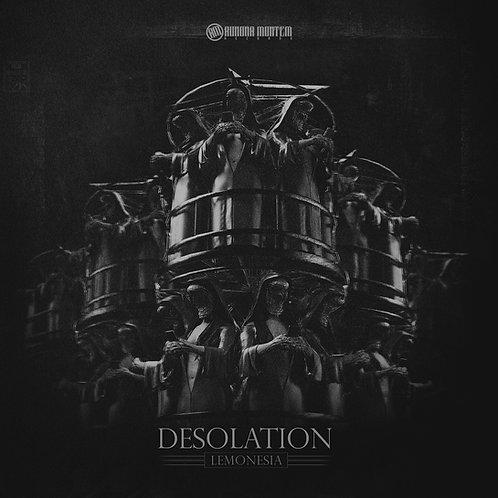Desolation - Lemonesia [AMR017]