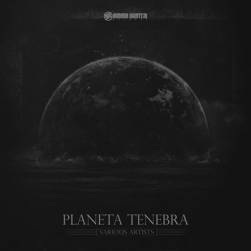 Various Artists - Planeta Tenebra [AMR019]