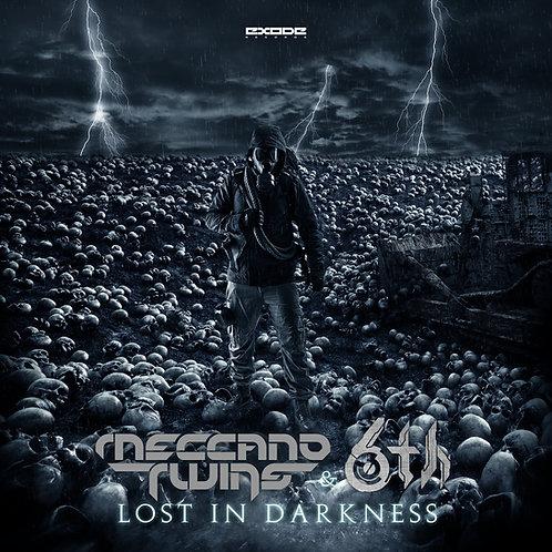 Meccano Twins & 6th - Lost in Darkness [EX052]