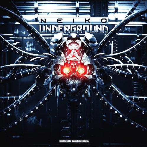 [EX022] Neiko - Underground