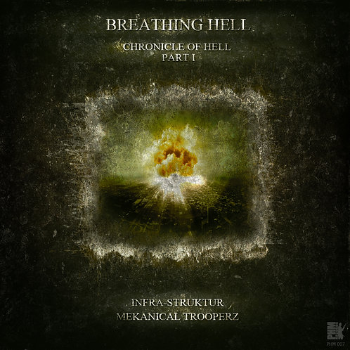 [PHM007] Breathing Hell - Chronicle of Hell part.1