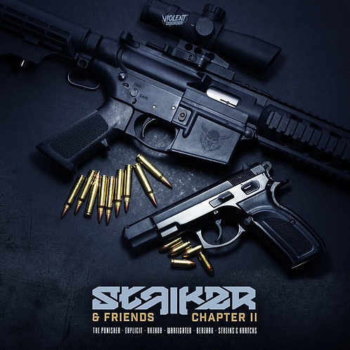Striker & friends chapter 2 [VDR013]