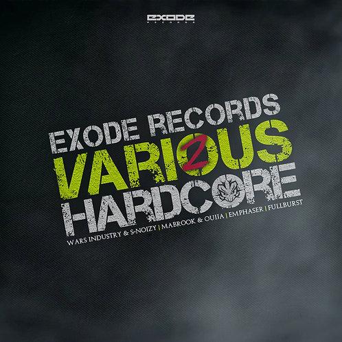 Various hardcore 02 [EX028]