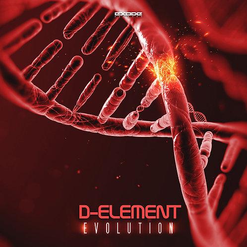 D-Element - Evolution [EX047]