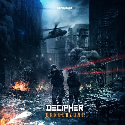 Decipher - Dangerzone [EX053]