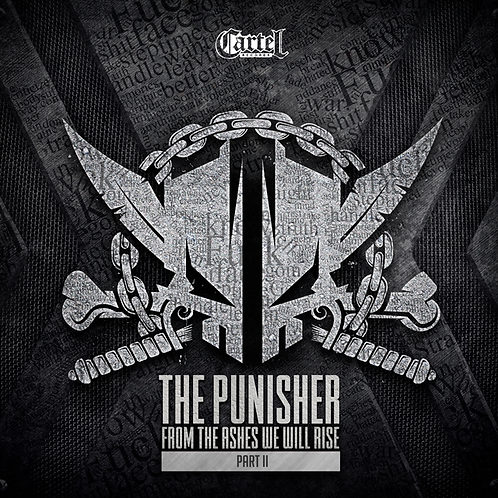 [CRT002] ThePunisher - From the ash we will rise Part2