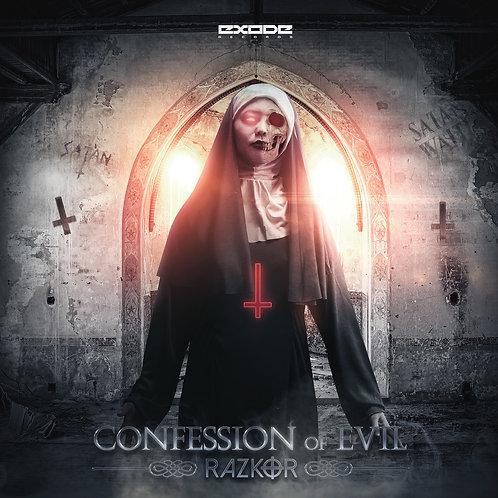 Razkor - Confession of Evil [EX033]