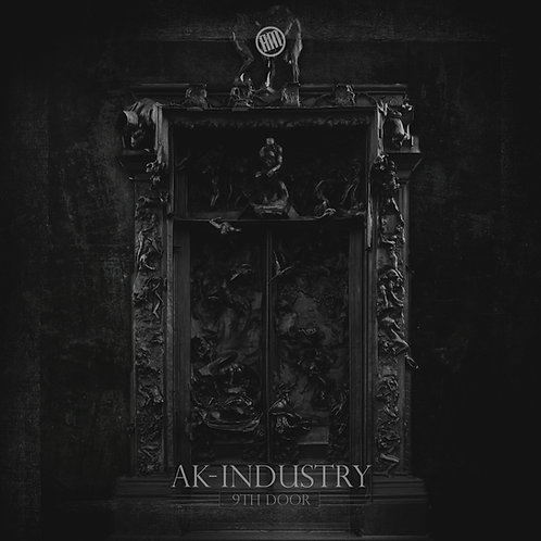 Ak-Industry - 9th Door [AMR016]