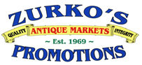 Pheasant Run Antique & Vintage Market 1.4-5.2020