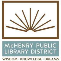 McHenry Public Library ComiCon 10.3.18
