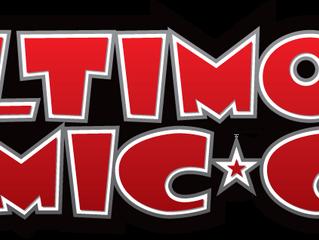 Baltimore Comic Con October 22-24