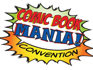 Comic Book Mania 9.29.18