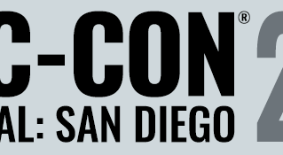 2018 San Diego Comic Con July 19-22