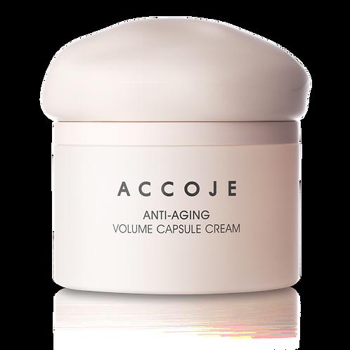 ACCOJE Anti Aging Volume Capsule Cream