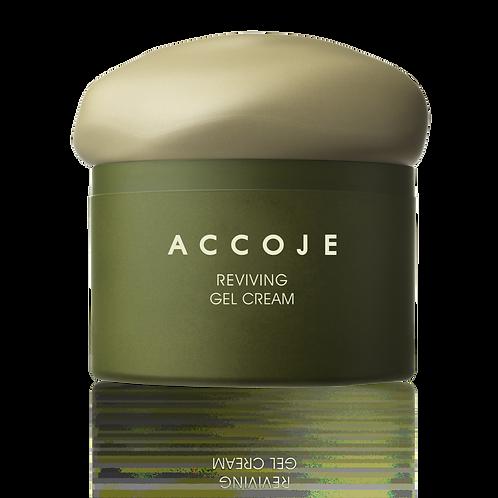 ACCOJE Reviving Gel Cream