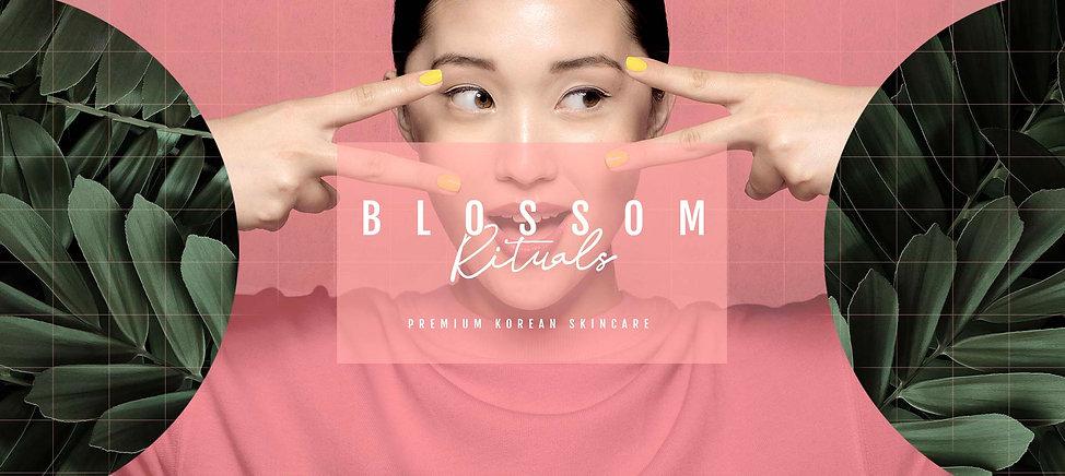 Blossom Rituals, la mejor seleccion de skincare coreano premium en Mexico