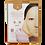 Thumbnail: SHANGPREE Gold Premium Modeling Mask (bowl & spatula set)