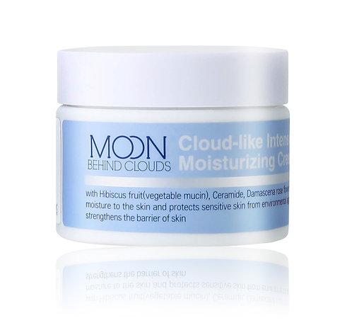MBC  Cloud-Like Intensive Moisturizing Cream