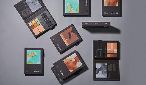 Matier: Kits de maquillaje coreano premium