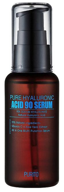 PURITO Pure Hyaluronic Acid 90 Serum