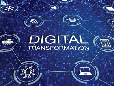 Why Are Businesses Experiencing Digital Transformation?