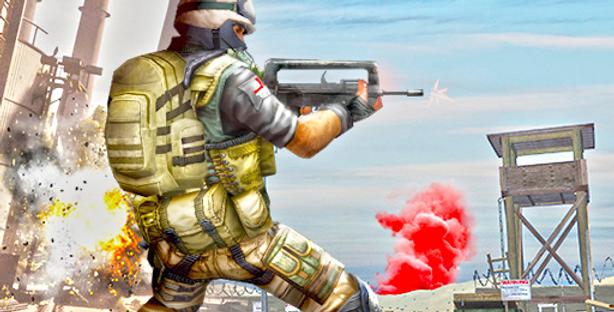 Cover Kill - Game Icon PSD